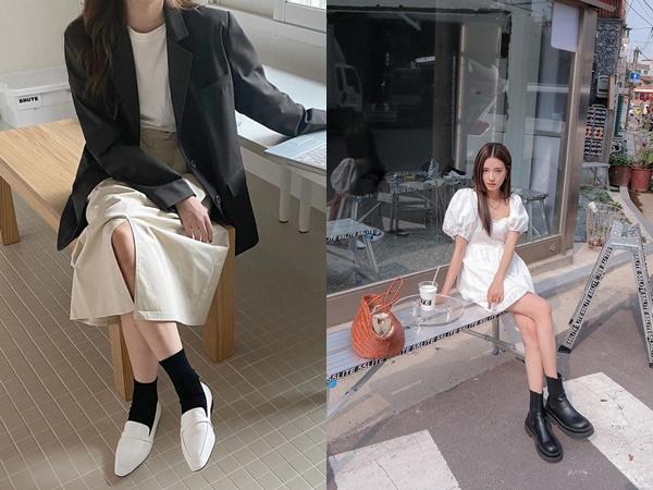 4 kiểu giày cứ diện là thấy sang chân, tôn dáng, mặc đồ đơn giản cũng thành đẹp khỏi chê