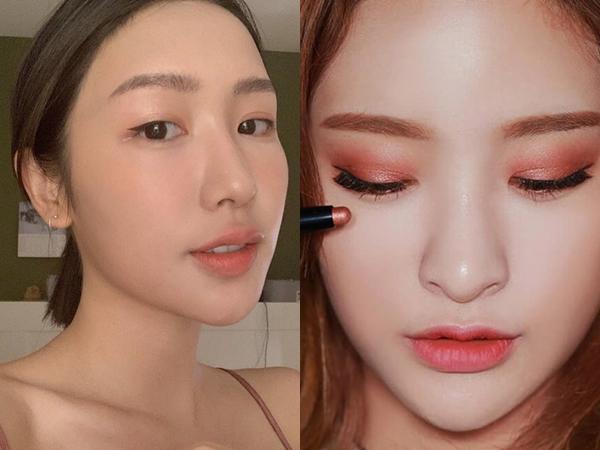 """4 kiểu makeup nhanh – gọn – xinh miễn bàn nàng """"vụng thối vụng nát"""" cũng làm được ngon ơ"""