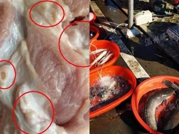 4 loại thịt cực kỳ độc hại gây bệnh tật nhưng rất phổ biến trên mâm cơm người Việt