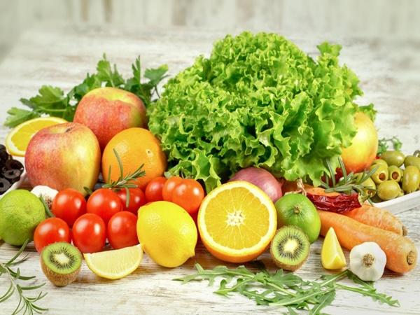 4 loại vitamin tốt cho da mụn