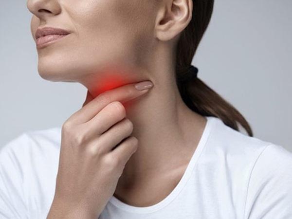 4 thói quen xấu gây viêm họng mãn tính: Bây giờ bạn thay đổi vẫn chưa muộn