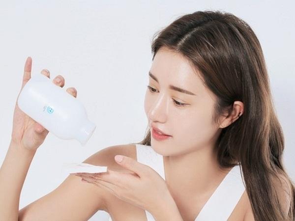 5 bước chăm sóc da dầu, lỗ chân lông to cực kì hiệu quả