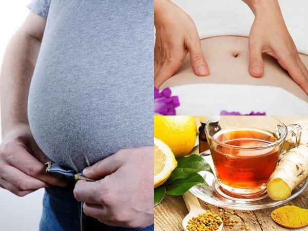 5 cách đơn giản trị chứng khó tiêu khi ăn quá nhiều đạm ngày Tết
