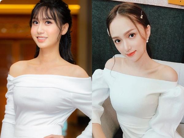 """5 lần 7 lượt Lynk Lee ăn diện """"đặc sệt"""" Hương Giang: Học hỏi phong cách hay muốn làm """"bản sao"""" của Hoa hậu chuyển giới"""