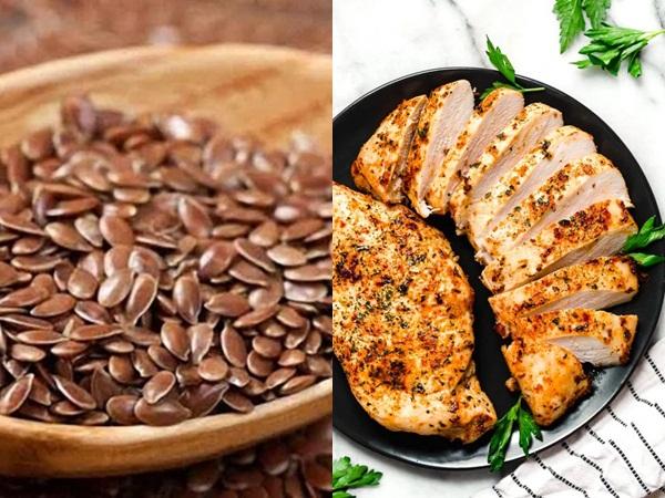 5 loại thực phẩm giúp vòng 3 nở nang tự nhiên không cần thẩm mỹ