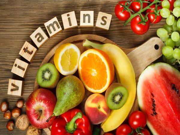 5 loại vitamin cần thiết để ngăn ngừa lão hóa da