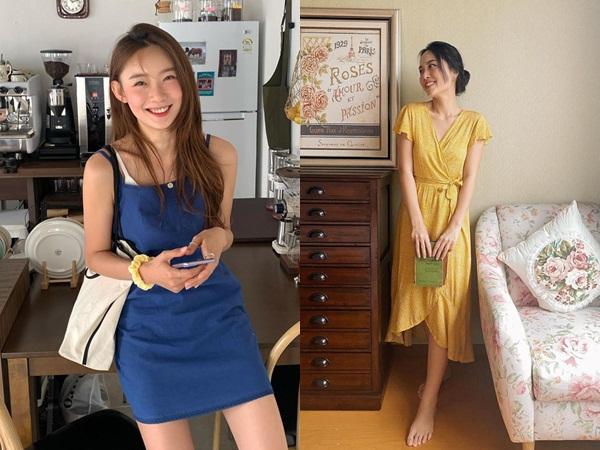 5 mẫu váy cứ diện lên là hack dáng gầy đi vài kg tức thì, chiều cao cũng được cải thiện đáng kể