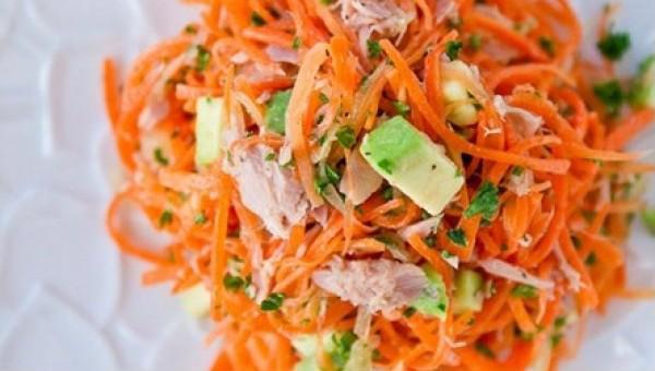 5 món ăn tuyệt ngon từ củ cà rốt cực tốt cho sức khỏe - Ảnh 2