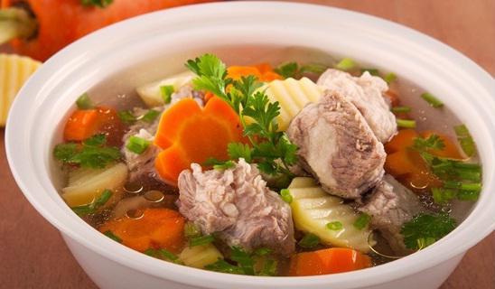 5 món ăn tuyệt ngon từ củ cà rốt cực tốt cho sức khỏe - Ảnh 4