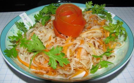 5 món ăn tuyệt ngon từ củ cà rốt cực tốt cho sức khỏe - Ảnh 5