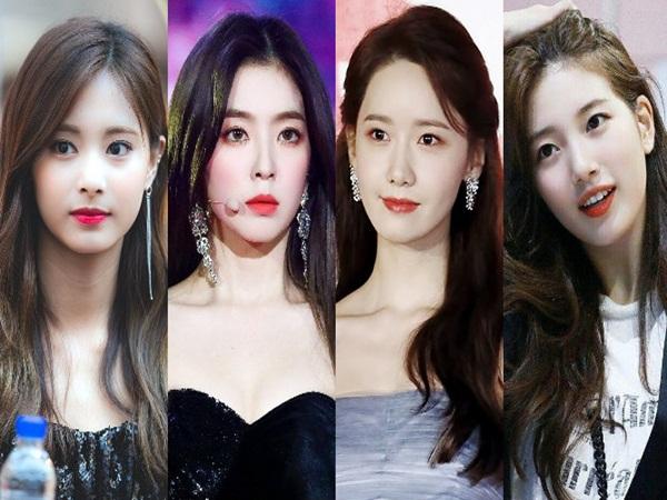 5 nữ idol giành No.1 BXH nhan sắc ngoài đời qua 9 năm: Thế hệ nữ thần thứ 2 đè bẹp Gen 3, riêng Yoona lập kỷ lục khó tin