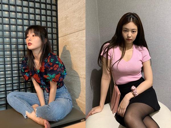 """5 sao Hàn chị em nên """"theo dõi"""" sát nút để bắt không trượt trend nào và tạo một cuộc cải tổ phong cách"""