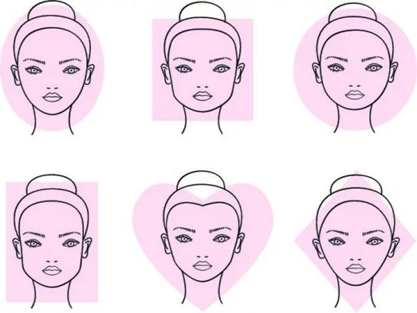 6 bí quyết chọn kiểu lông mày phù hợp với hình dáng khuôn mặt