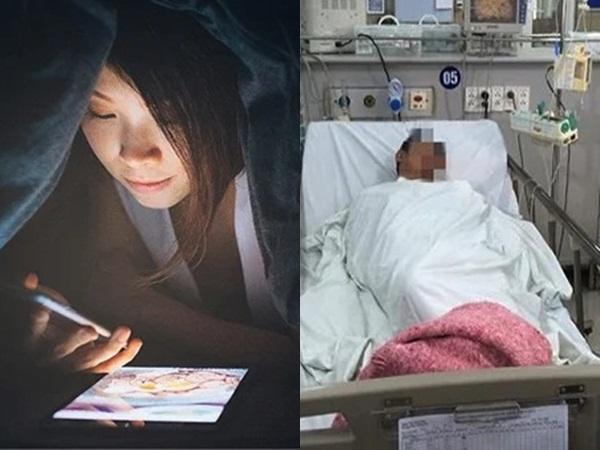 6 căn bệnh nguy hiểm sẽ 'ghé thăm' cơ thể nếu thường xuyên đi ngủ sau 11 giờ đêm