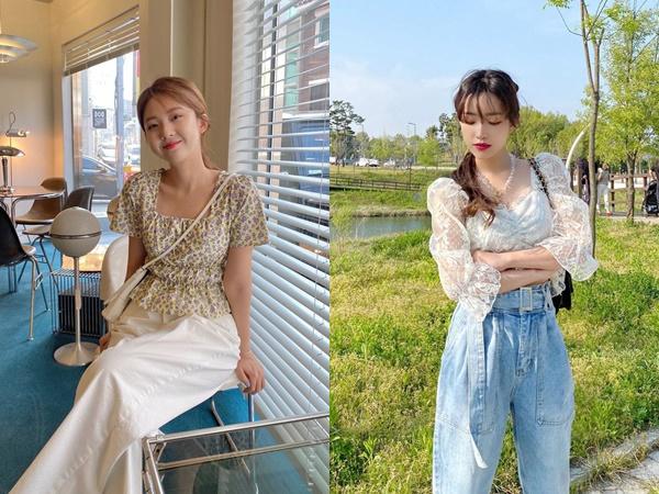 6 kiểu quần jeans hot nhất hè này, chị em muốn được khen ăn mặc sang xịn, trendy hãy update ngay
