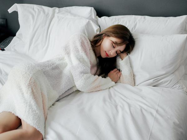 6 việc cần làm trước khi ngủ để bảo toàn nhan sắc