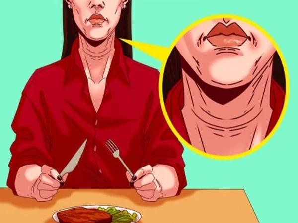 6 yếu tố khiến da hằn thêm nếp nhăn