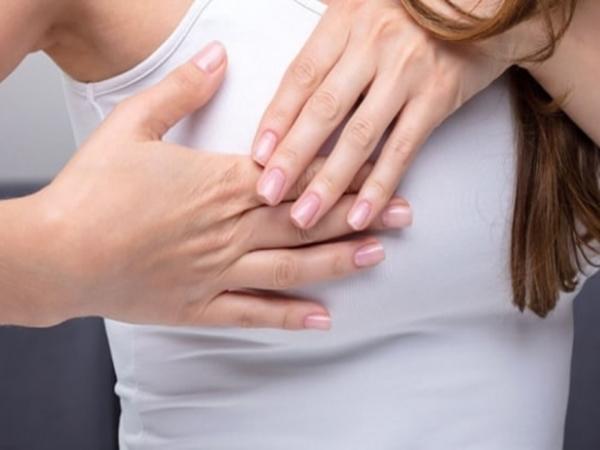 7 cách giúp săn chắc ngực sau khi giảm cân