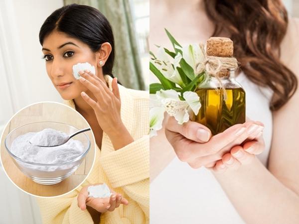 7 mẹo chăm sóc da từ nguyên liệu tự nhiên