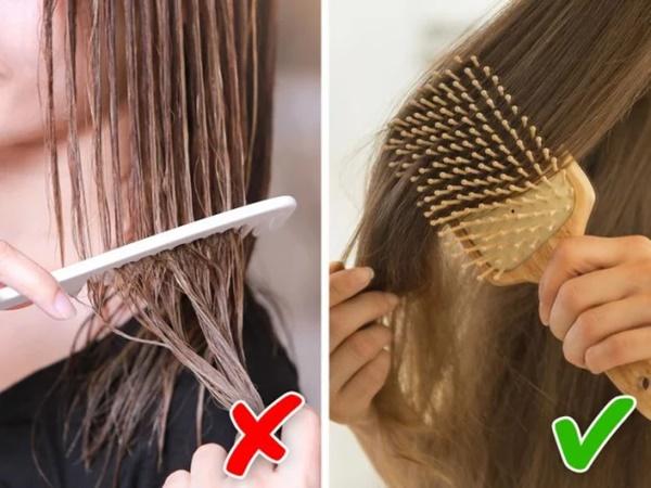 7 mẹo giúp tóc mọc lại tự nhiên và trị hói đầu hiệu quả