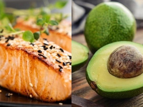 7 thực phẩm giúp dưỡng ẩm da từ bên trong