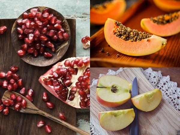 """99% người thường ăn """"sai bét"""" những loại trái cây quen thuộc này mà không biết"""