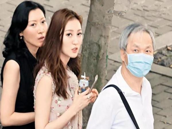 Á hậu 9X Hong Kong ly hôn triệu phú tuổi U70 sau 10 tháng kết hôn