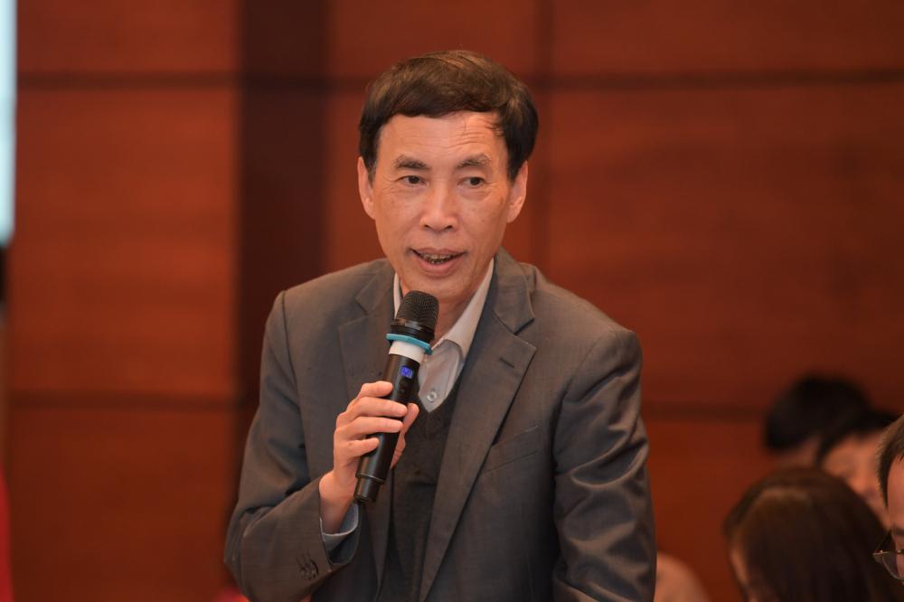 """""""BĐS trong nền kinh tế Việt Nam - Vai trò và khuyến nghị chính sách"""" là """"chim báo bão"""" của thị trường - Ảnh 2"""
