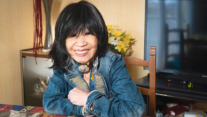 Chân dung chị gái ruột 79 tuổi của Tuấn Ngọc, là danh ca nổi tiếng một thời - Ảnh 4