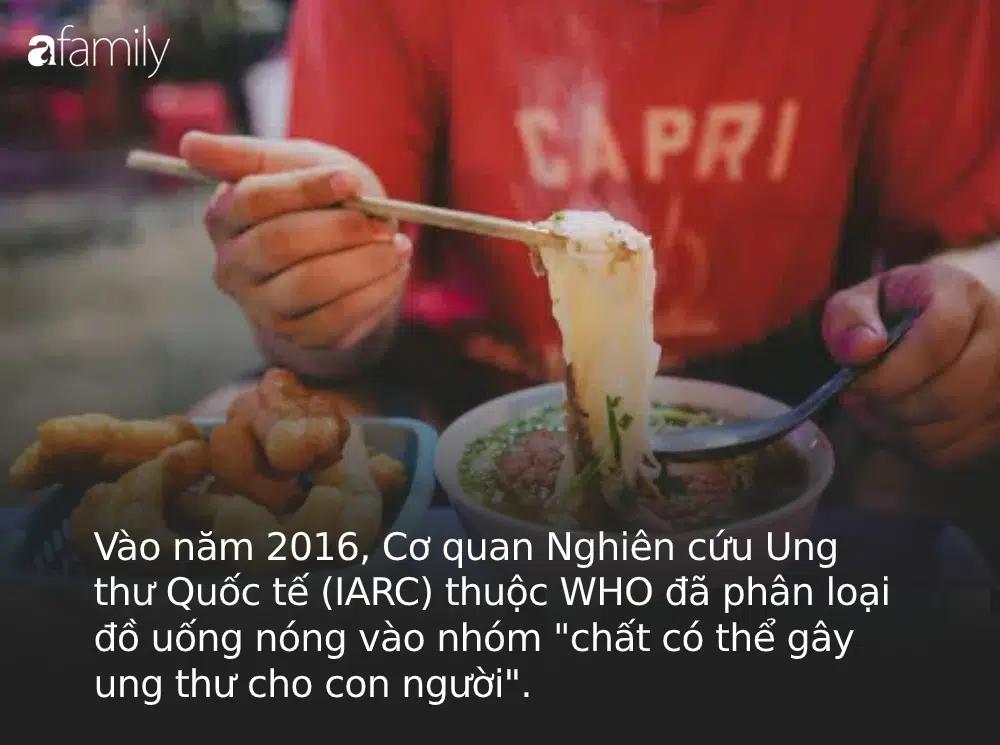Đây là thói quen ăn uống nguy hiểm của nhiều người Việt trong mùa lạnh, điều chỉnh ngay trước khi gia đình bạn đến gần hơn với bệnh ung thư - Ảnh 2