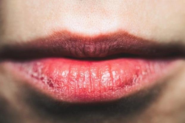 6 sai lầm khi đánh son môi các chị em thường mắc phải - Ảnh 1