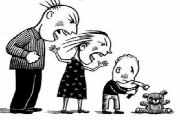 Những lời nói vô tình nhưng sẽ là nỗi ám ảnh suốt đời với con mà cha mẹ không để ý - Ảnh 2