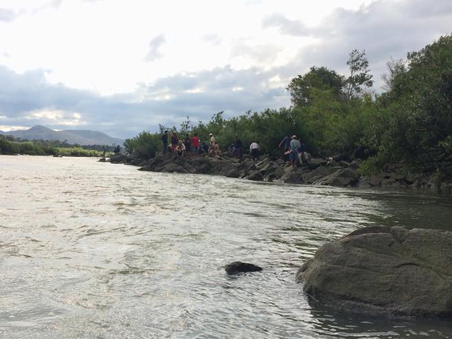 Tìm thấy thi thể 5 người bị đuối nước ở Bát Xát – Lào Cai - Ảnh 1