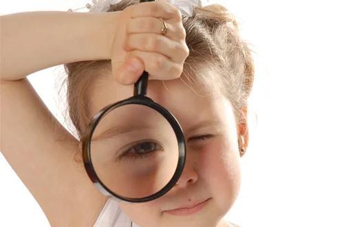 10 dấu hiệu bé sở hữu IQ cao, nếu con bạn có đủ thì chắc chắn bé rất thông minh - Ảnh 3