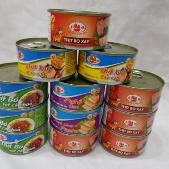 4 món ăn khoái khẩu của người Việt lại đứng đầu trong danh sách thực phẩm gây ung thư - Ảnh 1