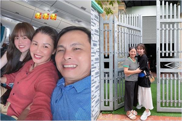 """Bạn gái cầu thủ Quang Hải tặng món quà """"khủng"""" đúng ý mẹ chồng tương lai nhân ngày sinh nhật, dân mạng khen nức nở vì còn trẻ mà rất tâm lý - Ảnh 3"""