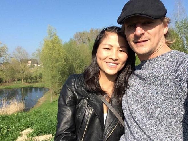 Cô gái H'Mông nói tiếng Anh như gió bất ngờ tiết lộ bản thân được đổi đời sau 1 năm ly hôn, lấp lửng về mối tình mới chỉ thiếu cái gật đầu - Ảnh 2