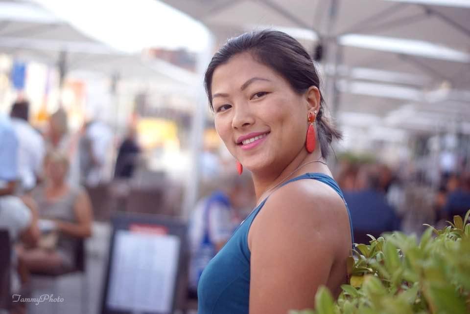 Cô gái H'Mông nói tiếng Anh như gió bất ngờ tiết lộ bản thân được đổi đời sau 1 năm ly hôn, lấp lửng về mối tình mới chỉ thiếu cái gật đầu - Ảnh 6