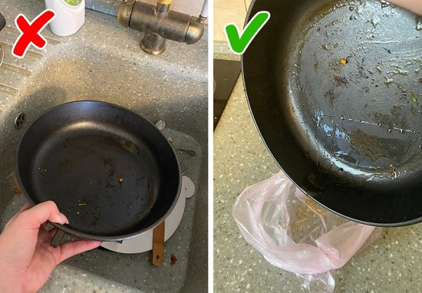 10 sai lầm khi dọn dẹp nhà cửa gây hại cho sức khỏe - Ảnh 2
