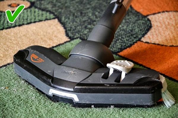 10 sai lầm khi dọn dẹp nhà cửa gây hại cho sức khỏe - Ảnh 5