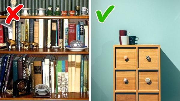 10 sai lầm khi dọn dẹp nhà cửa gây hại cho sức khỏe - Ảnh 8