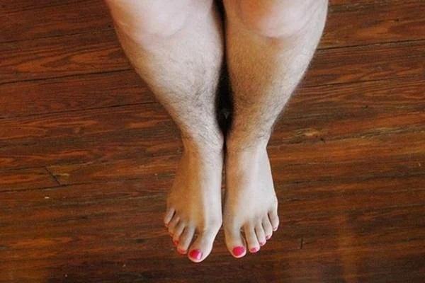 4 vị trí trên cơ thể có lông càng rậm thì bạn càng khỏe mạnh, tuổi thọ càng cao - Ảnh 1