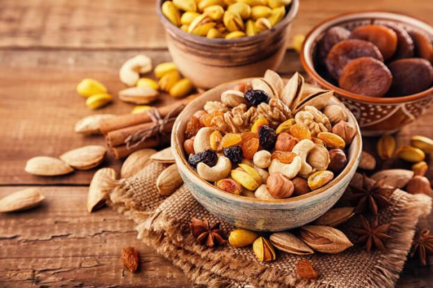 5 siêu thực phẩm mẹ bầu nên ăn giúp tim thai khỏe mạnh - Ảnh 4