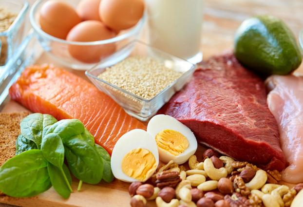 5 siêu thực phẩm mẹ bầu nên ăn giúp tim thai khỏe mạnh - Ảnh 5
