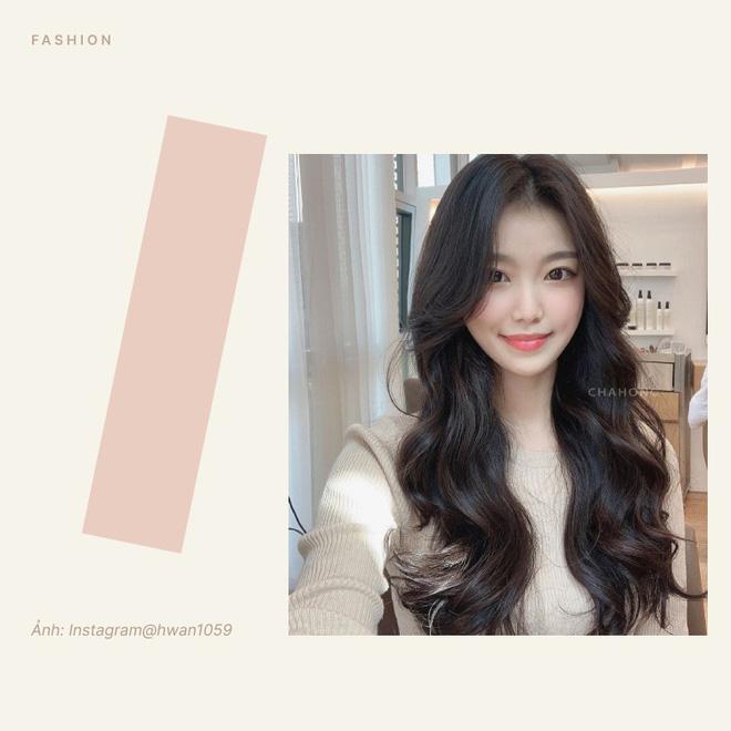 Có 4 kiểu tóc xoăn 'chuẩn Hàn' hội gái xinh cứ thi nhau diện, bạn đu theo đảm bảo lột xác - Ảnh 2