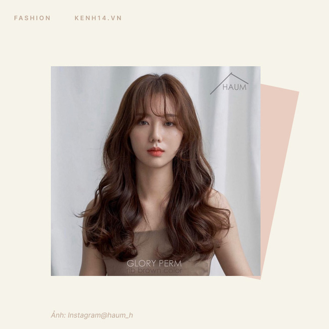 Có 4 kiểu tóc xoăn 'chuẩn Hàn' hội gái xinh cứ thi nhau diện, bạn đu theo đảm bảo lột xác - Ảnh 4