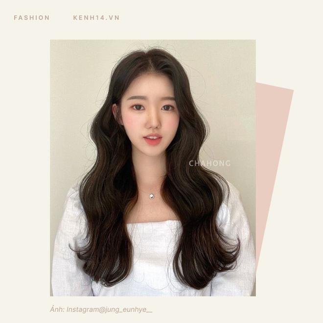 Có 4 kiểu tóc xoăn 'chuẩn Hàn' hội gái xinh cứ thi nhau diện, bạn đu theo đảm bảo lột xác - Ảnh 6