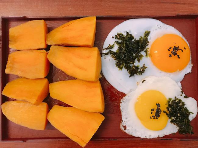 Hội chị em giảm cân không thể bỏ qua loạt thực đơn khoai lang ăn cả tuần không chán do 9X mặt đẹp dáng xinh chia sẻ - Ảnh 8