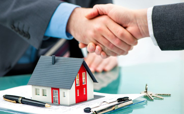 Những nghịch lý trên thị trường bất động sản năm 2020 - Ảnh 3