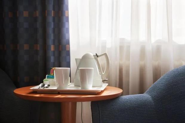 4 thứ miễn phí nhưng không nên dùng ở khách sạn bởi chúng không sạch như chúng ta tưởng - Ảnh 3